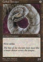 Tempest: Coiled Tinviper