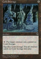 Tempest: Cold Storage