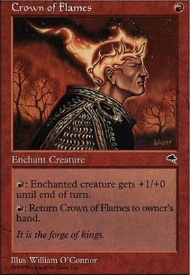 Tempest: Crown of Flames