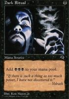 Tempest: Dark Ritual