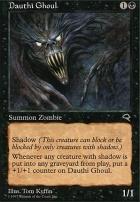 Tempest: Dauthi Ghoul