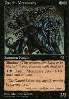 Tempest: Dauthi Mercenary