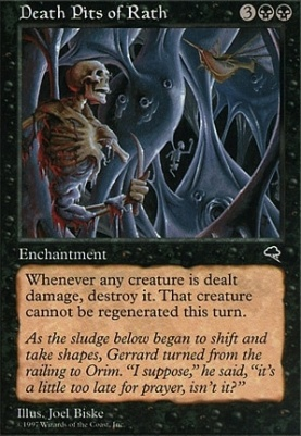 Tempest: Death Pits of Rath