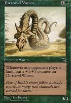 Tempest: Dirtcowl Wurm