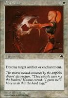Tempest: Disenchant