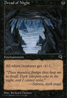 Tempest: Dread of Night