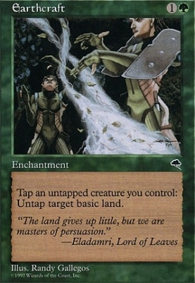 Tempest: Earthcraft