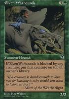 Tempest: Elven Warhounds
