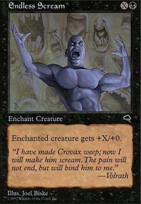 Tempest: Endless Scream