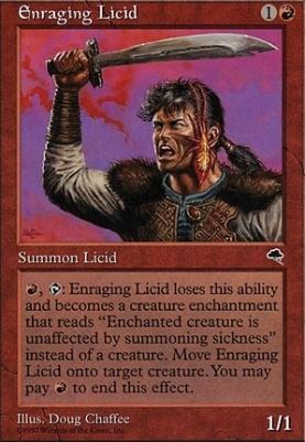 Tempest: Enraging Licid
