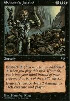 Tempest: Evincar's Justice