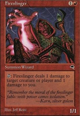 Tempest: Fireslinger