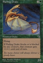 Tempest: Flailing Drake