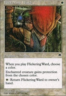 Tempest: Flickering Ward