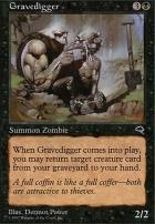 Tempest: Gravedigger