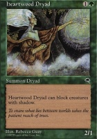 Tempest: Heartwood Dryad