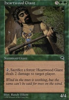 Tempest: Heartwood Giant