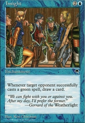 Tempest: Insight