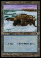 Tempest: Island (B)