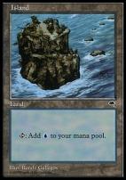 Tempest: Island (D)