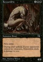 Tempest: Kezzerdrix