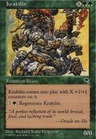 Tempest: Krakilin