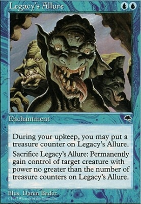 Tempest: Legacy's Allure