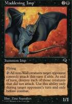 Tempest: Maddening Imp