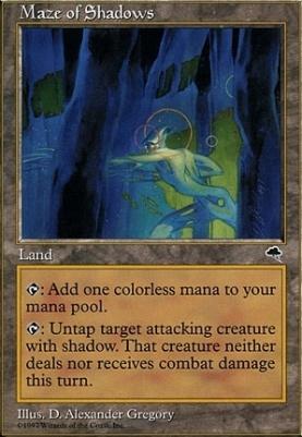 Tempest: Maze of Shadows