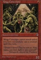 Tempest: Mogg Conscripts