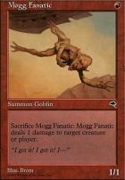 Tempest: Mogg Fanatic