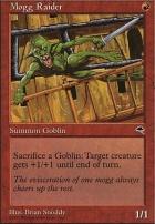Tempest: Mogg Raider