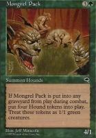 Tempest: Mongrel Pack