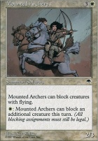 Tempest: Mounted Archers