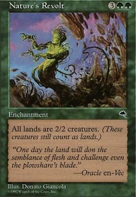 Tempest: Nature's Revolt
