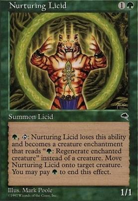 Tempest: Nurturing Licid