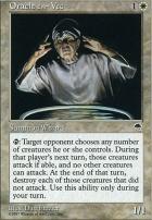 Tempest: Oracle en-Vec