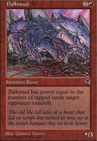 Tempest: Pallimud