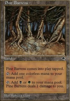 Tempest: Pine Barrens