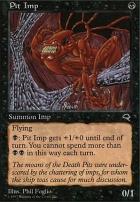 Tempest: Pit Imp