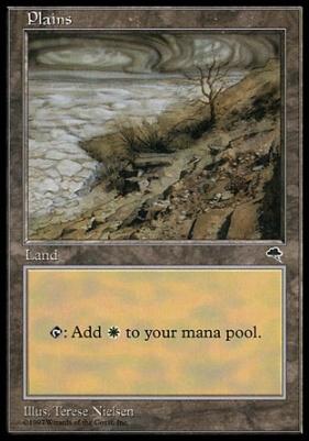 Tempest: Plains (B)