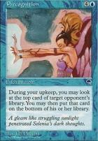 Tempest: Precognition