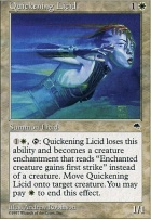 Tempest: Quickening Licid
