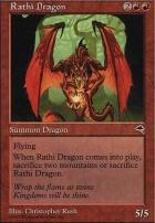 Tempest: Rathi Dragon
