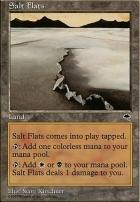 Tempest: Salt Flats