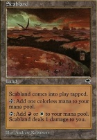Tempest: Scabland