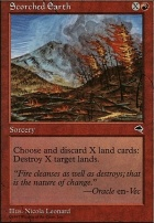 Tempest: Scorched Earth