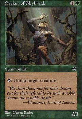 Tempest: Seeker of Skybreak