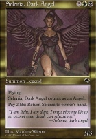 Tempest: Selenia, Dark Angel