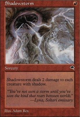 Tempest: Shadowstorm